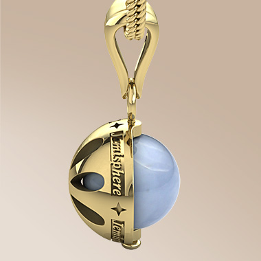 Jemispheres are part of the exclusive Collections by Sherry Jewellery